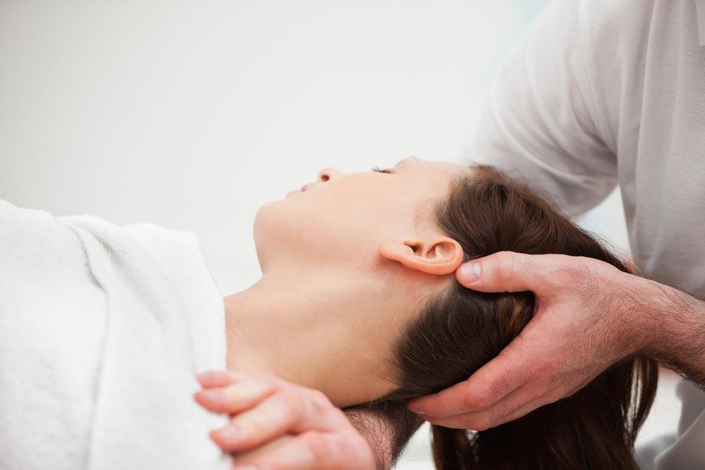 Birch Street Retreat massage