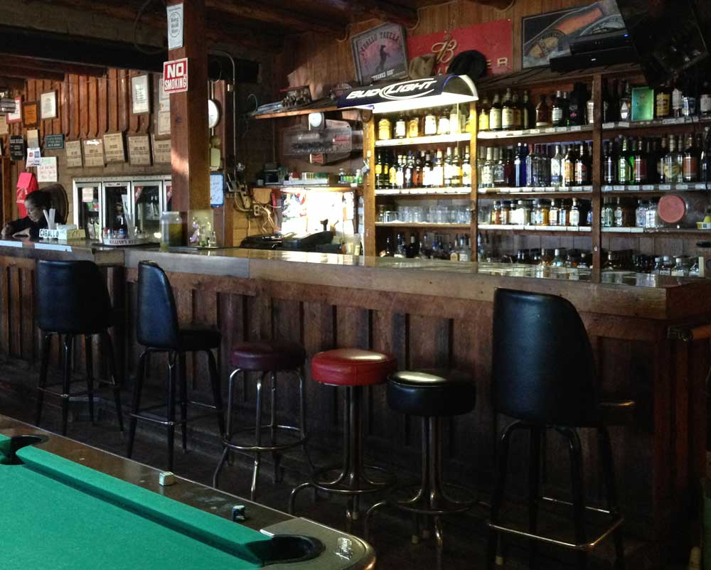 Caballo Tavern