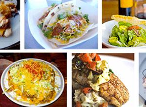 meeting planner - restaurants