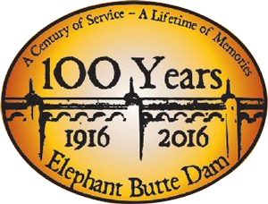 Elephant Butte Dam Centennial