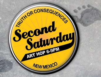 Truth or Consequences Art Hop