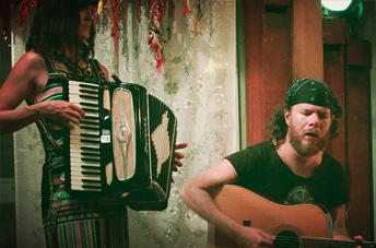 Auld Lang Syne at the TorC Brewing Company