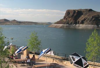 July 4 weekend - Beer and Wine Festival at Elephant Butte featuring live music