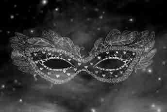 Denim and Diamonds Hospital Fundraiser and Masquerade Party