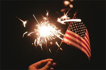 Elephant Butte Fireworks Extravaganza