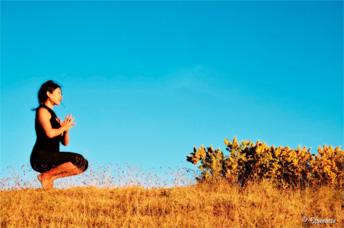 Heart of Winter Yoga Retreat