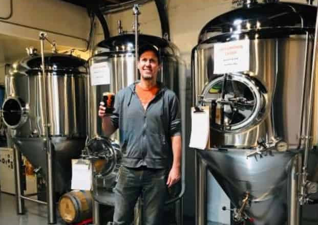 Tour TorC Brewing in Truth or Consequences NM