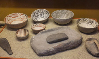 mimbres artifacts