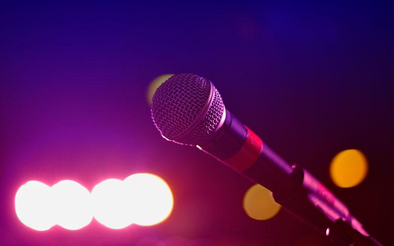 karaoke in Elephant Butte