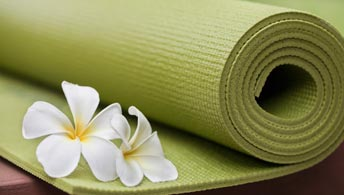Yoga Blend - Active and Restorative
