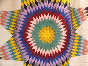 Annual Quilt Show in Truth or Consequences New Mexico