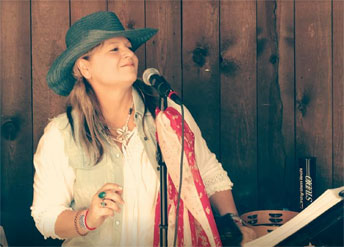 Tunes and Brews at Truth or Consequences Brewing Company with Constance Zimmerman
