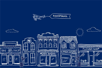 Small Business Saturday in Sierra County