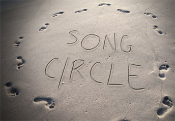 Community Song Circle at Koala Tea CBD