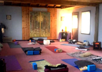 Spring into Wellness Yoga Retreat at La Paloma Hot Springs & Spa