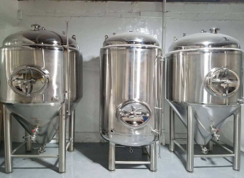Tour TorC Brewery, Truth or Consequences NM