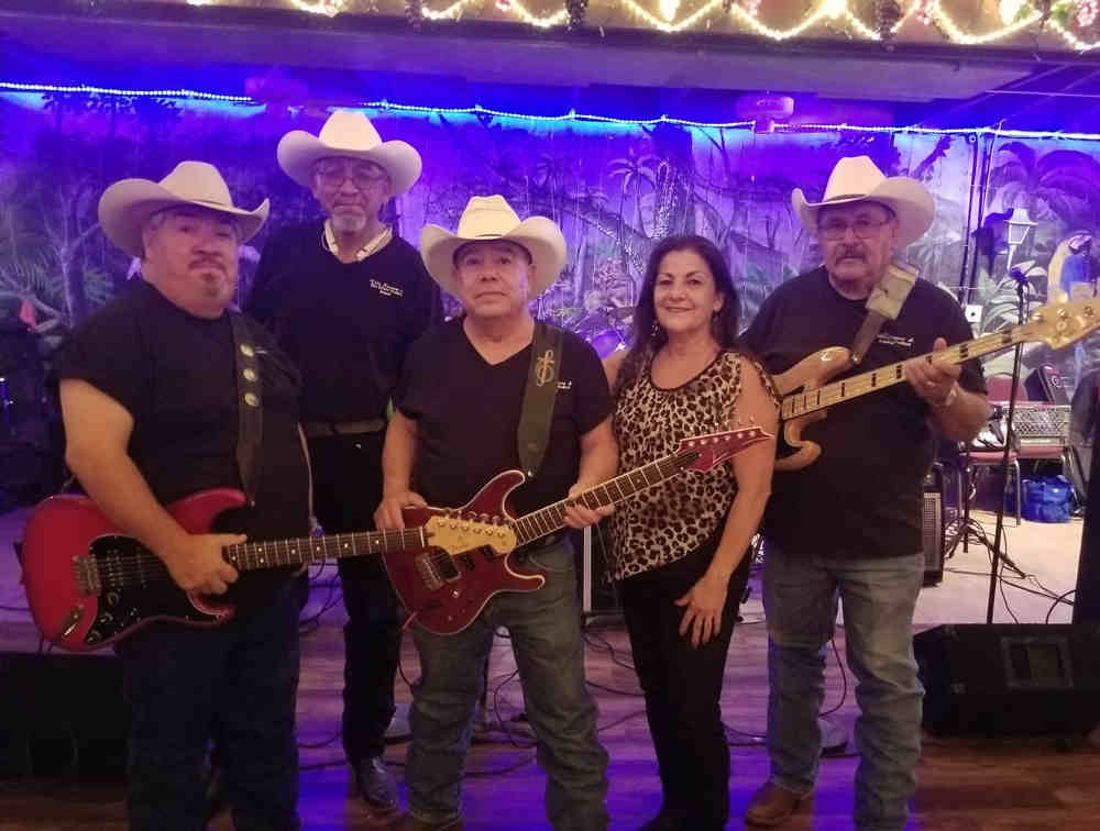 Tudy Romero and the Silver Bullets at TorC Brewing