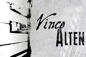 Vince Alten at Truth or Consequences Brewing Co