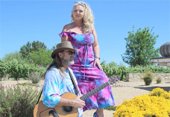live music at the Smokin' Turtle in Elephant Butte