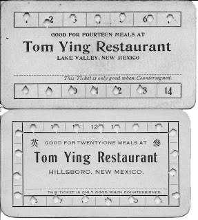 Tom Ying recipes will be recreated for the Labor Day celebration