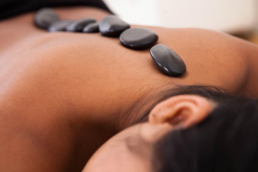 pamper your body at the Salon del Rio Day Spa