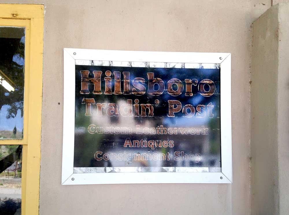 Hillsboro Tradin Post