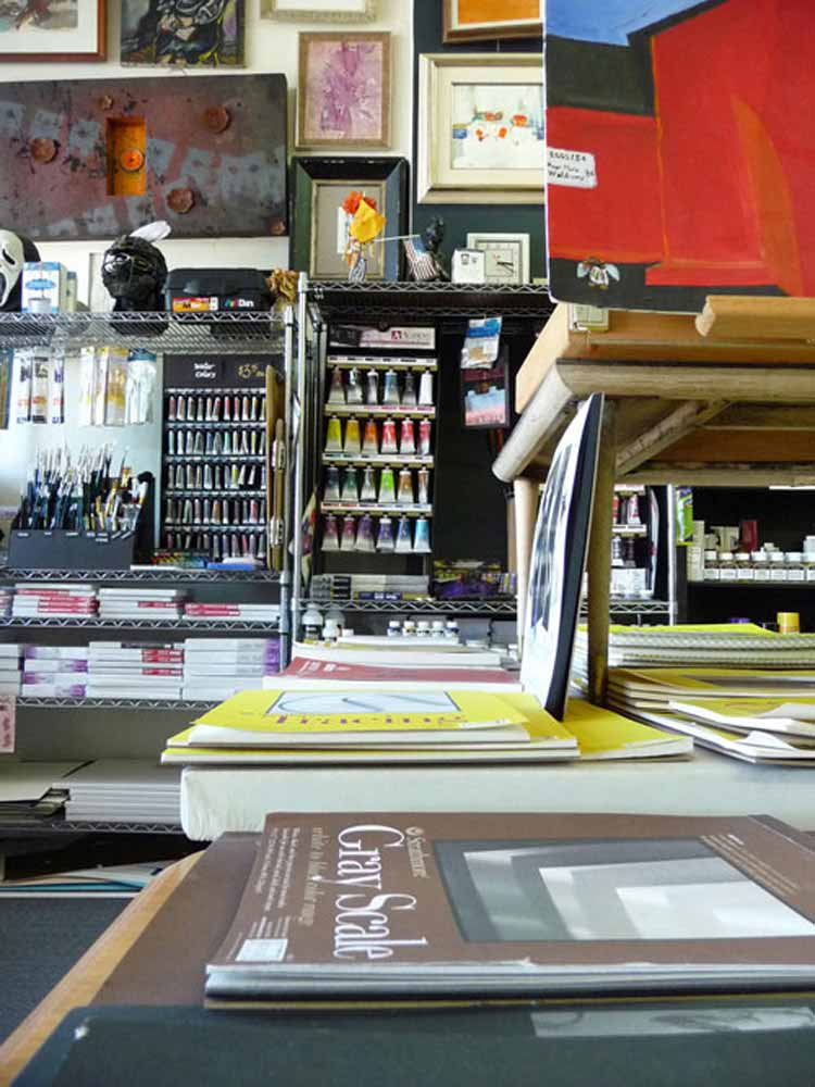 art supplies, Hot Springs Frame and Art Supply