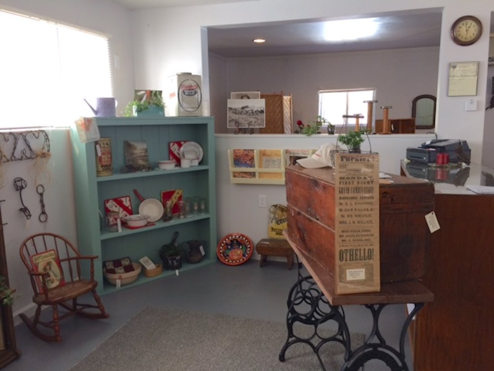 kingston antiques and art, kingston new mexico