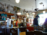 The General Store in historic Hillsboro NM