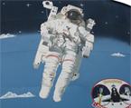 Space Mural Museum