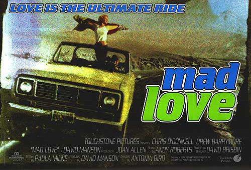 Mad Love, 2005