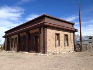 Frank Winston Carriage House