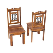 Philadelphia Classic Transitional Dining Room Table and Chair Set