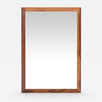 Delaware solid wood Wall Mirror Frame