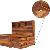 Mission Modern 6 Piece Bedroom Set