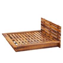 Flagstaff Handcrafted 6 Piece Bedroom Set