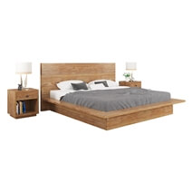 Britain 5 Piece Bedroom Set