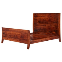Georgia Modern 4 Piece Bedroom Set
