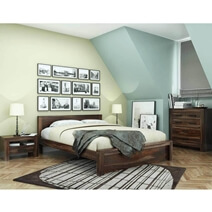 Roanoke 4 Piece Bedroom Set