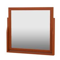 Kristoff Solid Mahogany Wood Mirror Frame