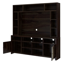 Santa Rosa Tv Media Entertainment Center For TVs Up To 55