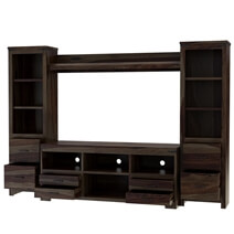 Maryland Entertainment Center Media Console