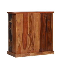 Osceola Handcrafted 4 Drawer Reclaimed Wood Dresser