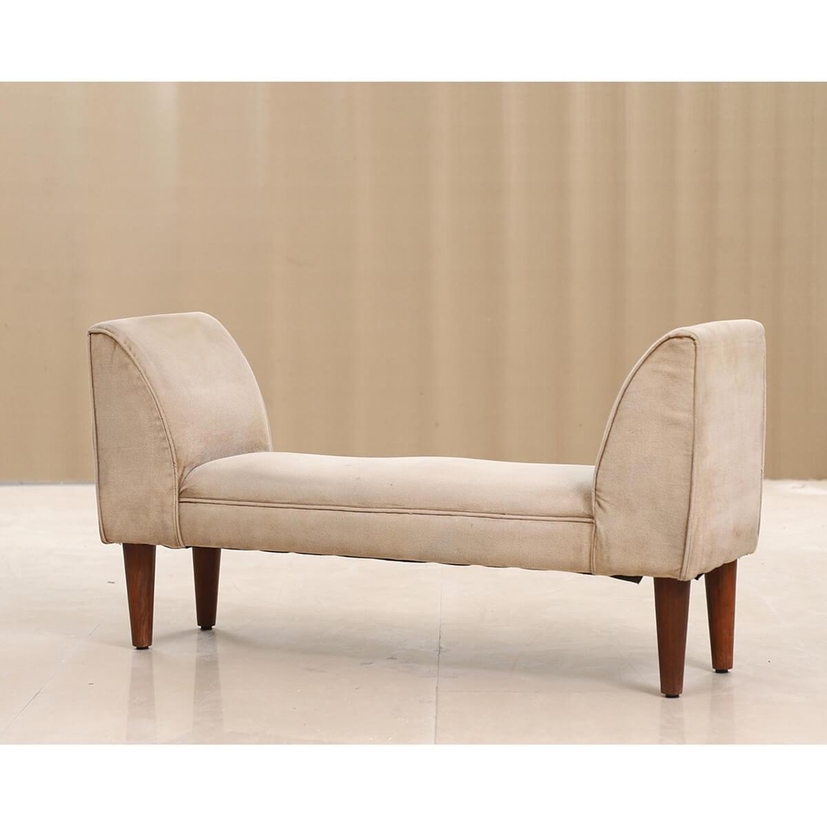 Ainaro Handmade Upholstered Bench