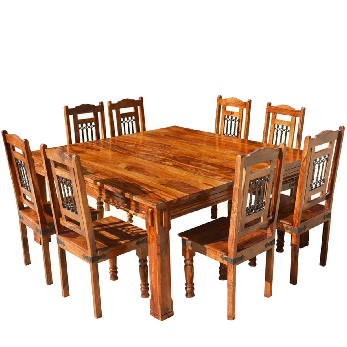 ... Dining Table Chairs Set. Hover To Zoom