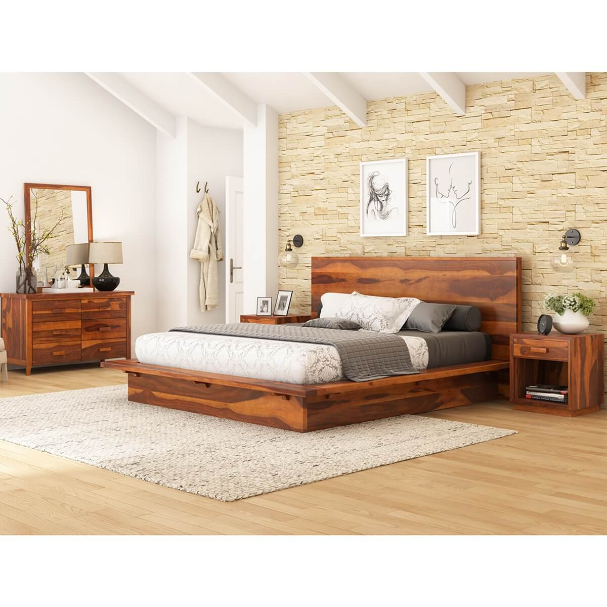 Delaware 6 Piece Bedroom Set