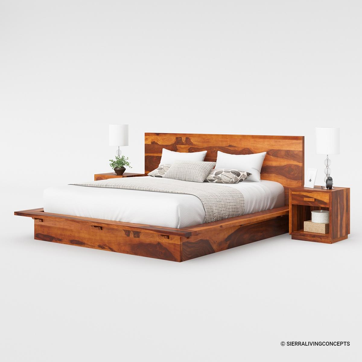 Delaware 6 Piece Bedroom Set