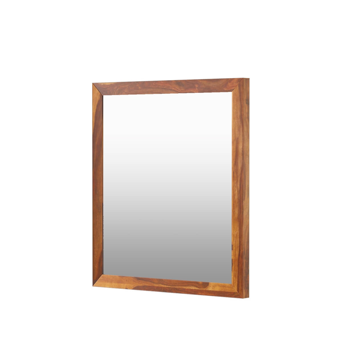 Flagstaff Handcrafted Solid Wood Mirror Frame