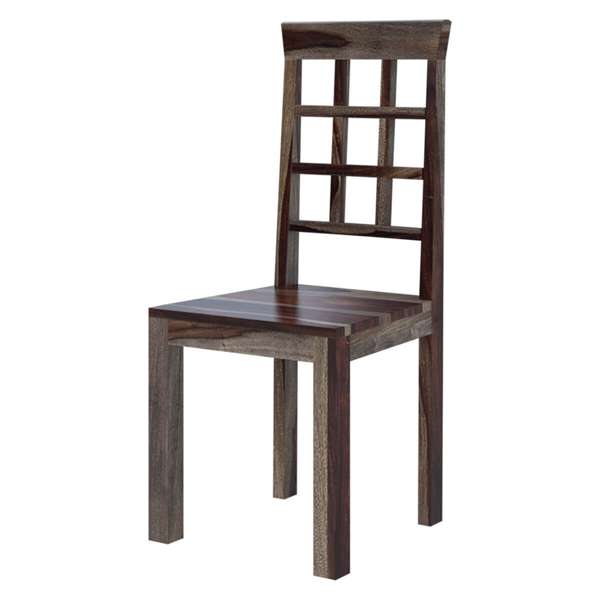 Portland Handcrafted Solid Wood Dining Chair