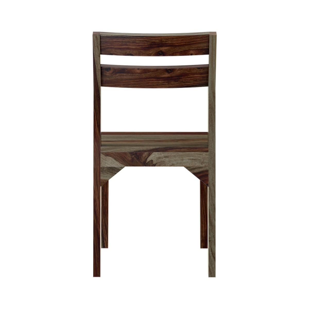 Brilliant Modern Sierra Solid Wood Dining Chair Uwap Interior Chair Design Uwaporg